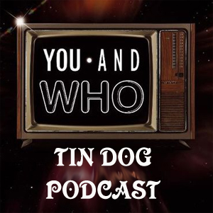 TDP 215: YOU AND WHO now on pre order