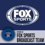 Artwork for Fox Sports Broadcast Team - Brady Quinn, Robert Smith, & Dave Wannstedt