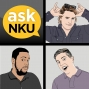 Artwork for Student Episode 2 - Campus Life at NKU