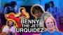 Artwork for MEUS HERÓIS #08 (inglês) - Benny 'The Jet' Urquidez, dicas de treino e de vida!