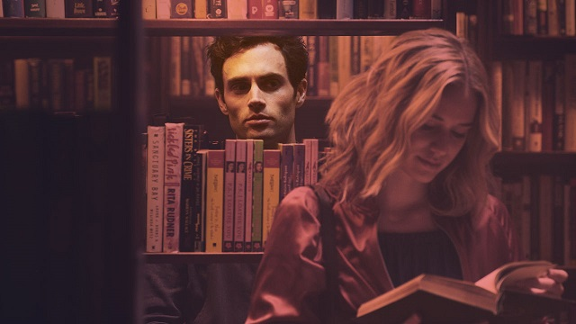 You starring Penn Badgley