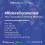 Artwork for #RidersConnected: My Favourite Eventing Memory