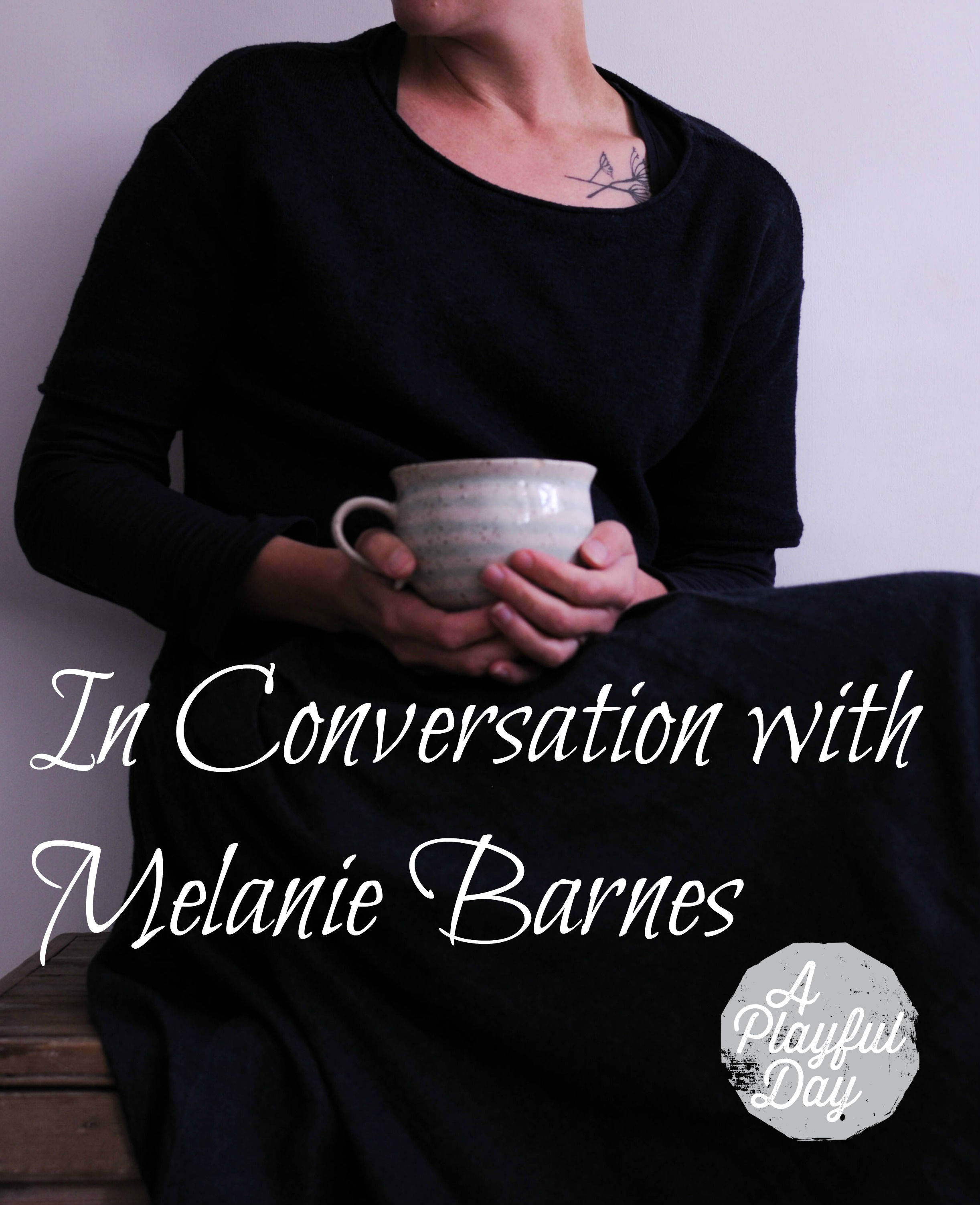 The APD Podcast,Season 3: In Conversation with Melanie Barnes
