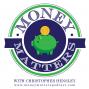 Artwork for Money Matters Episode 278 – The Business of We w/ Laura Kriska