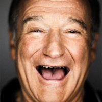 Episode 50 - Robin Williams and babies...all good things!