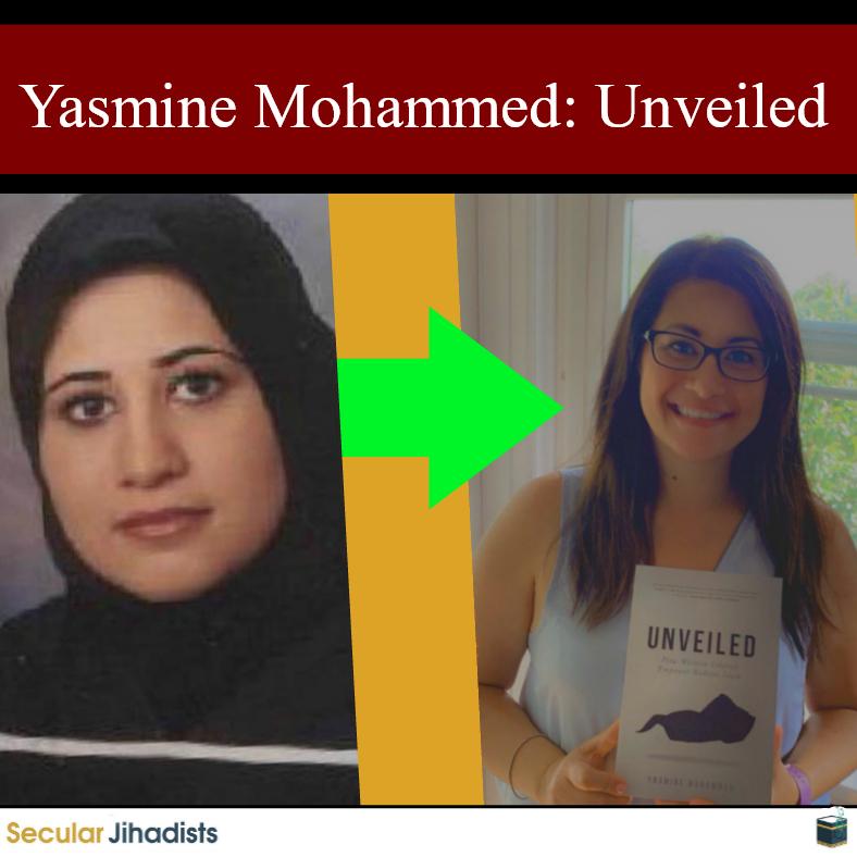 Yasmine Mohammad