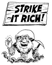 Strike it Rich