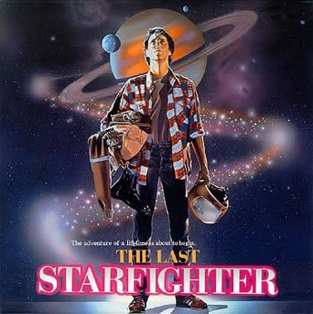 Episode 123- The Last Starfighter