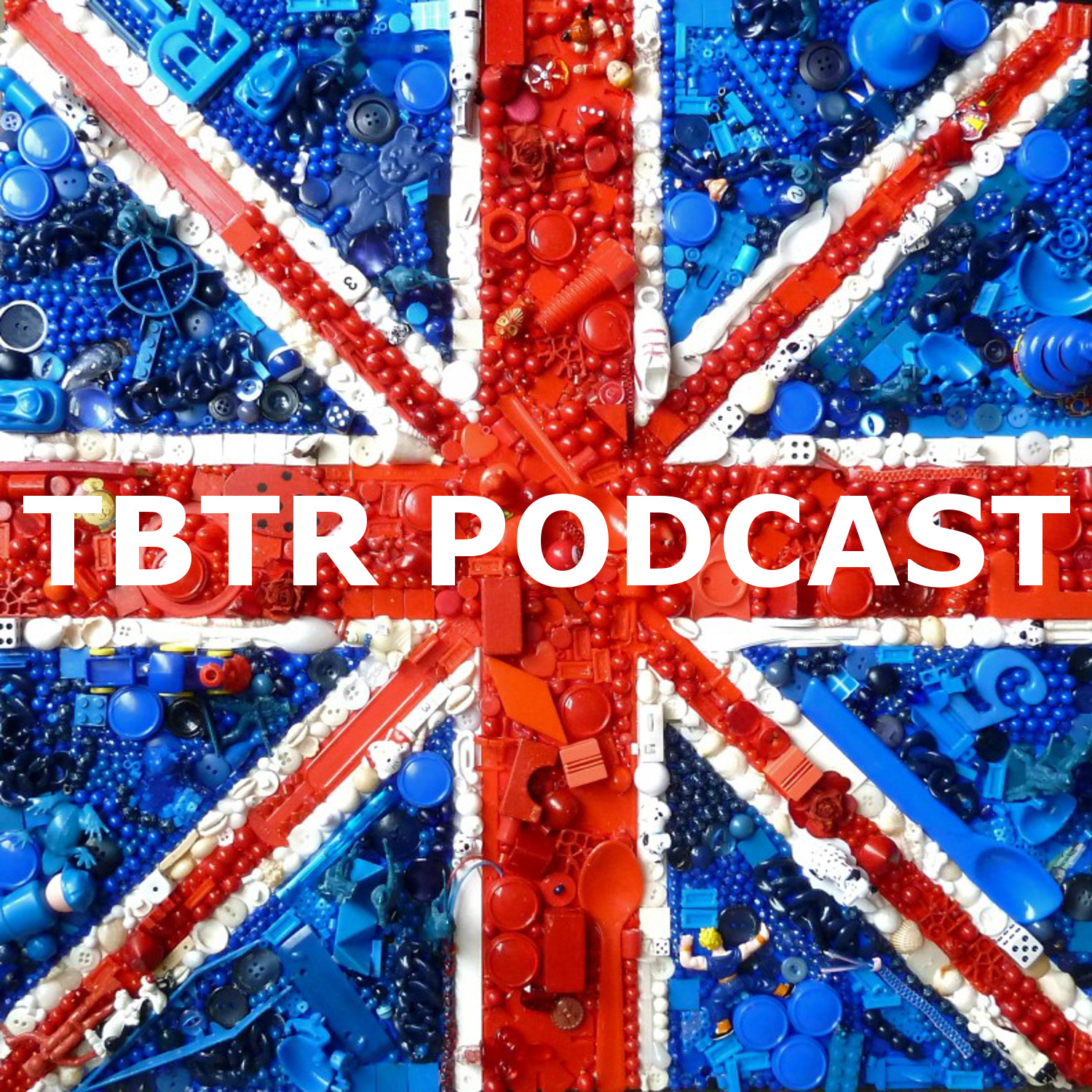 The British Trail Running Podcast - Episode 23