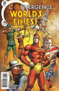 The Comic Book Attic #-22