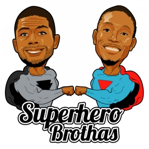 Superhero Brotha's Podcast