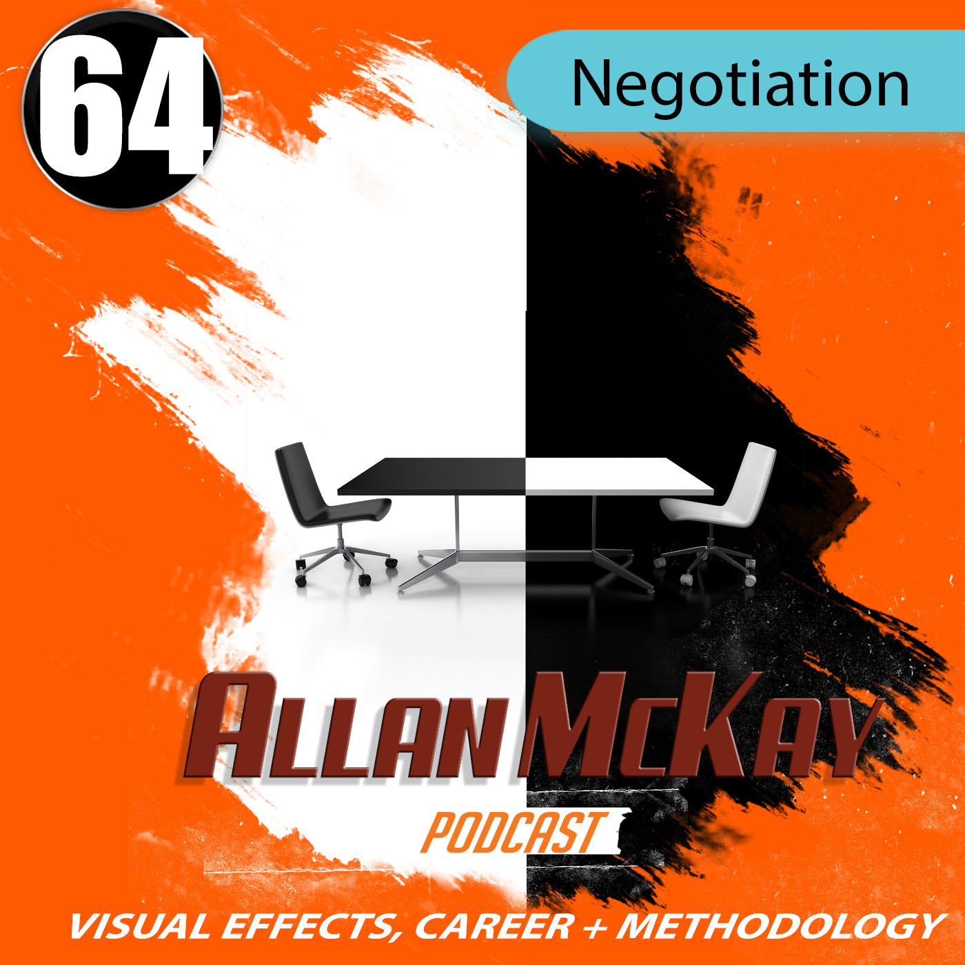 064 - Negotiating Creatively