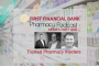 Artwork for Trusted Pharmacy Insiders - First Financial Bank (Vol 1) PPN Episode 674