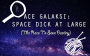 Artwork for Episode 7 - Ace Galaksi: Space Dick At Large - Live