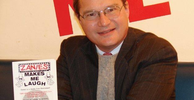 Bert Haas