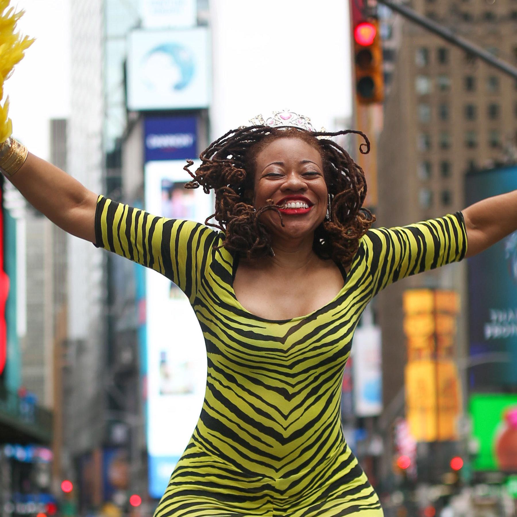 New York-Based Ayana Evans Reveals Her Honest Experience