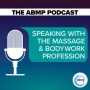 Artwork for Ep 29 - Ask ABMP: We Answer Your Questions on topics from COVID-related Coagulopathy to State Licensing Changes to Body Mechanics