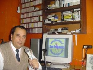 Para conocer a ChilePodcast