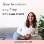 Artwork for 18. Outstanding tools to overcome anxiety and low energy levels with Niomi Lindfors