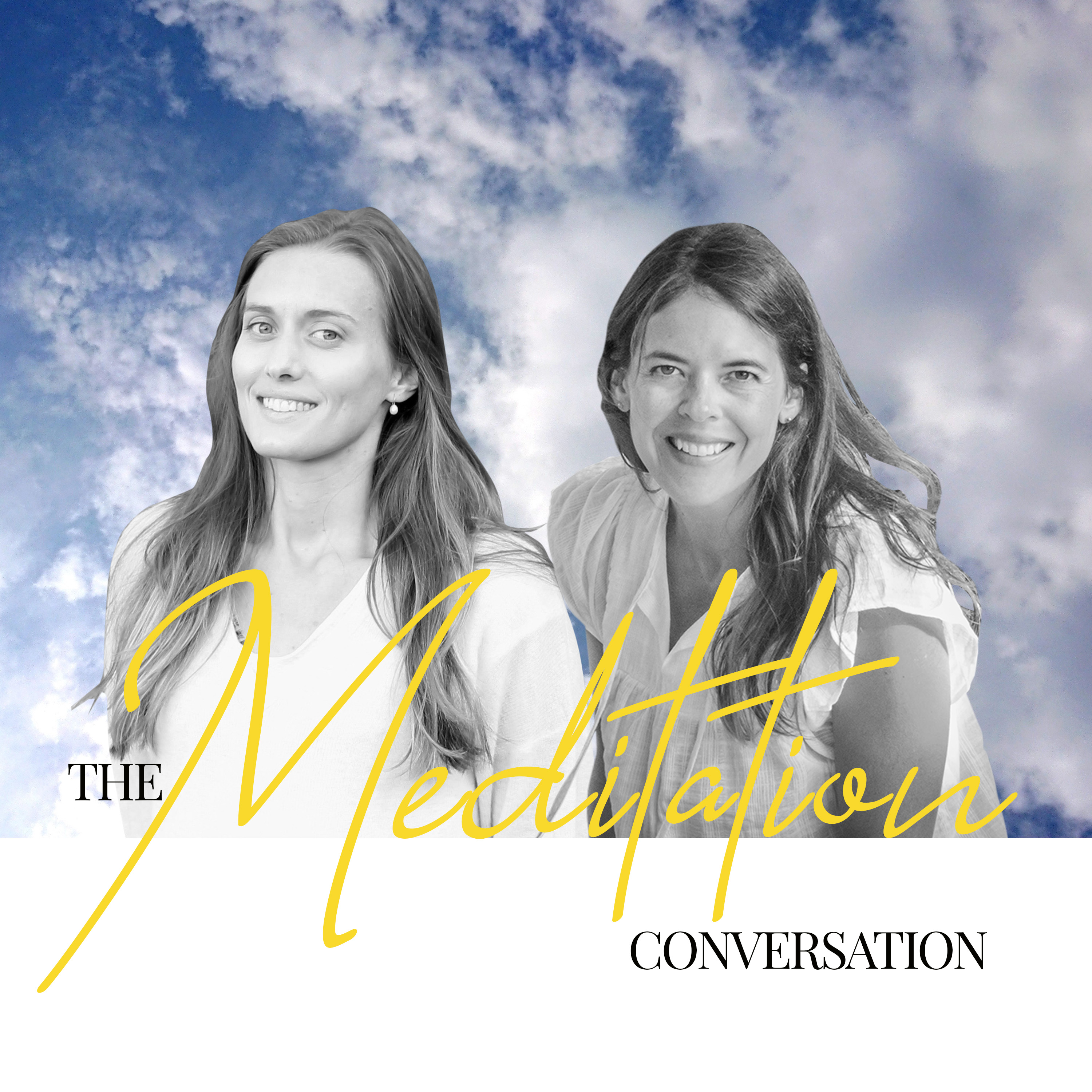 Artwork for Modern Mysticism with Michael - Connecting to Source via Fire, Spiritual Exploration in Hawaii, and Alessandra's Spiritual Name