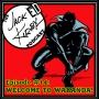 Artwork for #14 - Welcome to Wakanda