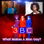 Artwork for What Makes A Man Gay?