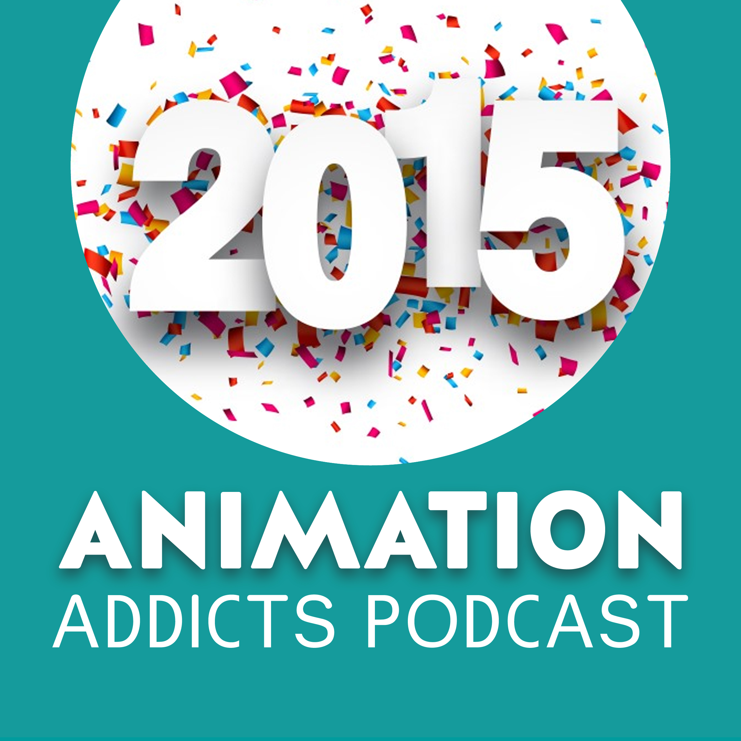 112 Best of 2015 - Rotoscopers Awards & Roto Trivia with Chad Lewis of LewToons