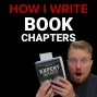 Artwork for CS 033: My Dirty Little Secret About How I Write My Book Chapters