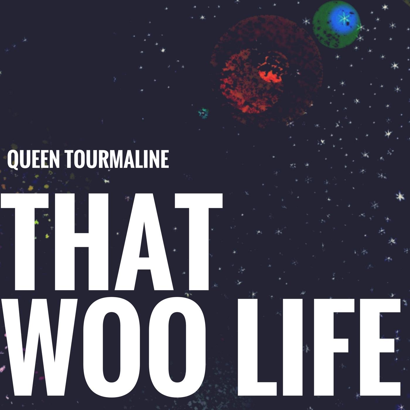 That Woo Life  show art