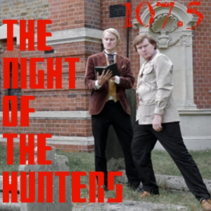 Pharos Project 107.5: The Night of the Hunters