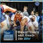 Artwork for Recapping a rugged two weeks of duals with Daryl Thomas - ODU70