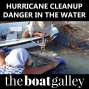 Artwork for Post-Hurricane Unseen Dangers