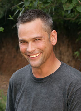SFP Interview: Dave Cruser from Survivor China