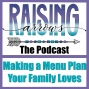 Artwork for Making a Menu Plan Your Family Loves