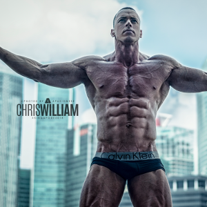 LIMITLESS with Chris William