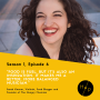 """Artwork for Ep. 6: Sarah Kenner of The Hungry Musician discusses her """"Meal Plan Makeover"""", training for a 5K and getting vulnerable on social media."""