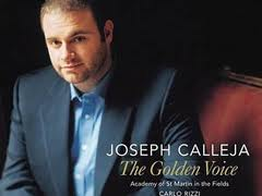 Happy Birthday to Dear Joseph Calleja