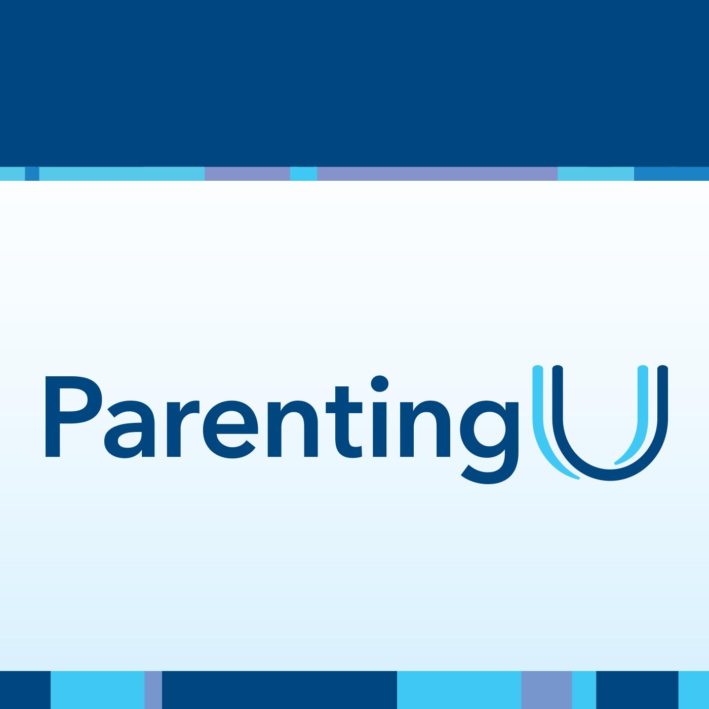 ParentingU show art