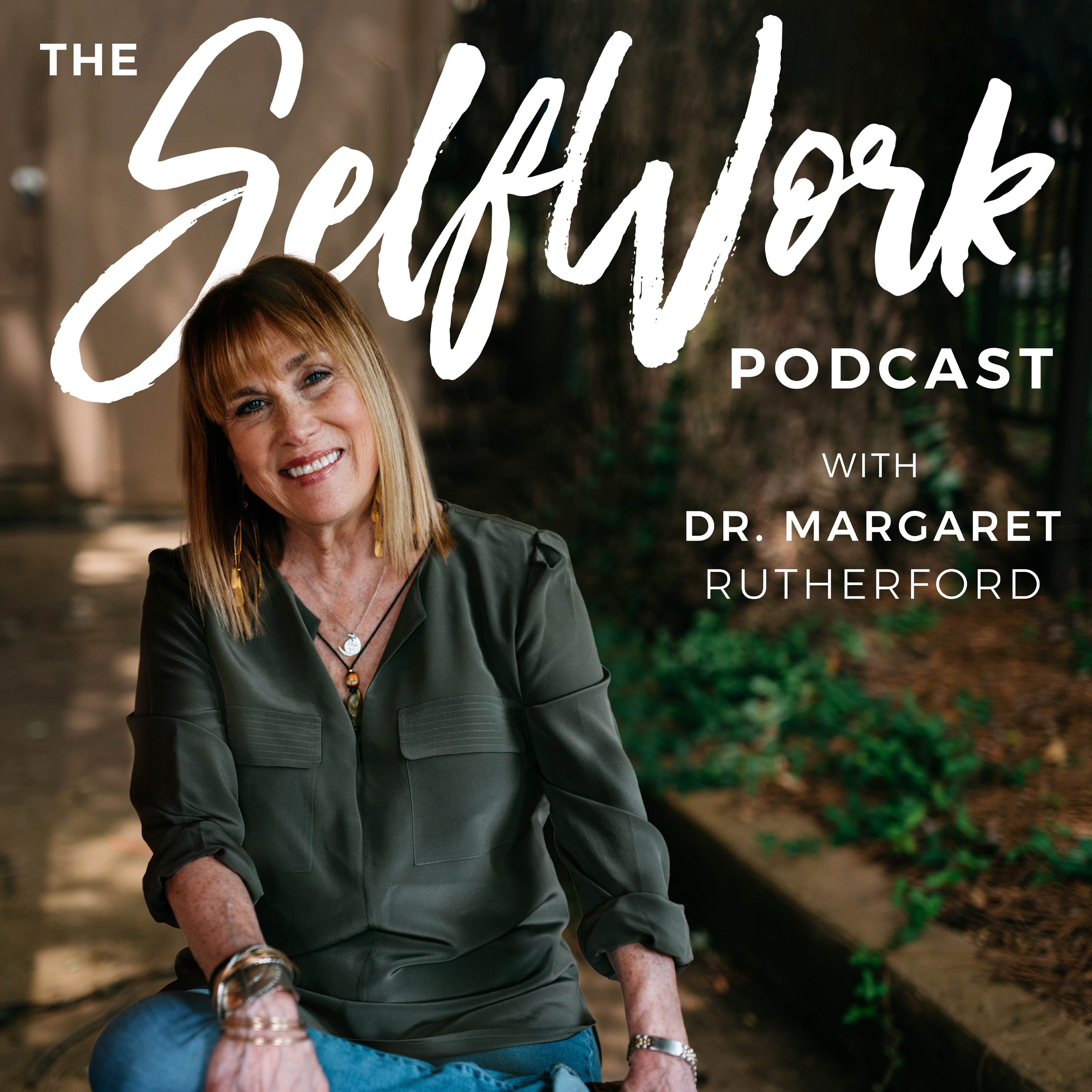 214 SelfWork: Three Ways to Govern Your Emotions (Rather Than Them Governing You)