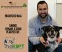Artwork for Francisco Maia- Canine Rehabilitation Perspective