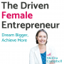 Artwork for #33: The Overlooked Key to Wealth and Success for Female Founders : Lara Morgan