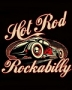 Artwork for PNW RULES!-  Rockabilly and Hot Rods Weekend.