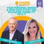 Artwork for EP93 - Jennifer Neel on your personal brand and releasing shame