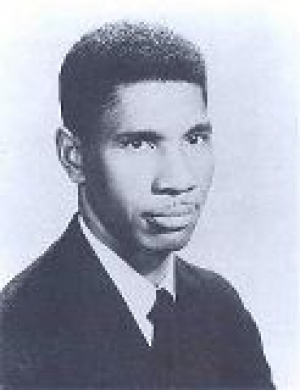 MS Moments 82 Civil rights activist Medgar Evers