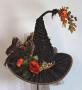 Artwork for Karen Steinkraus: Heirloom Victorian Witch Hats