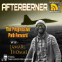 Artwork for Afterberner: The Progressive Path Forward with Jamarl Thomas