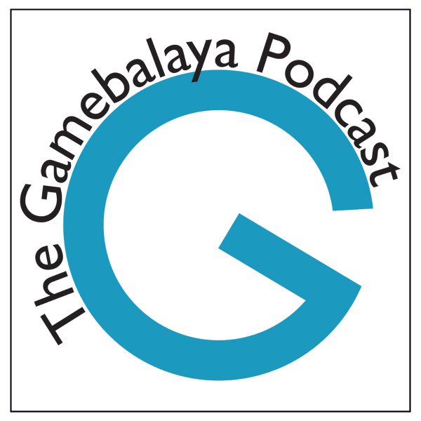 Gamebalaya Podcast show art