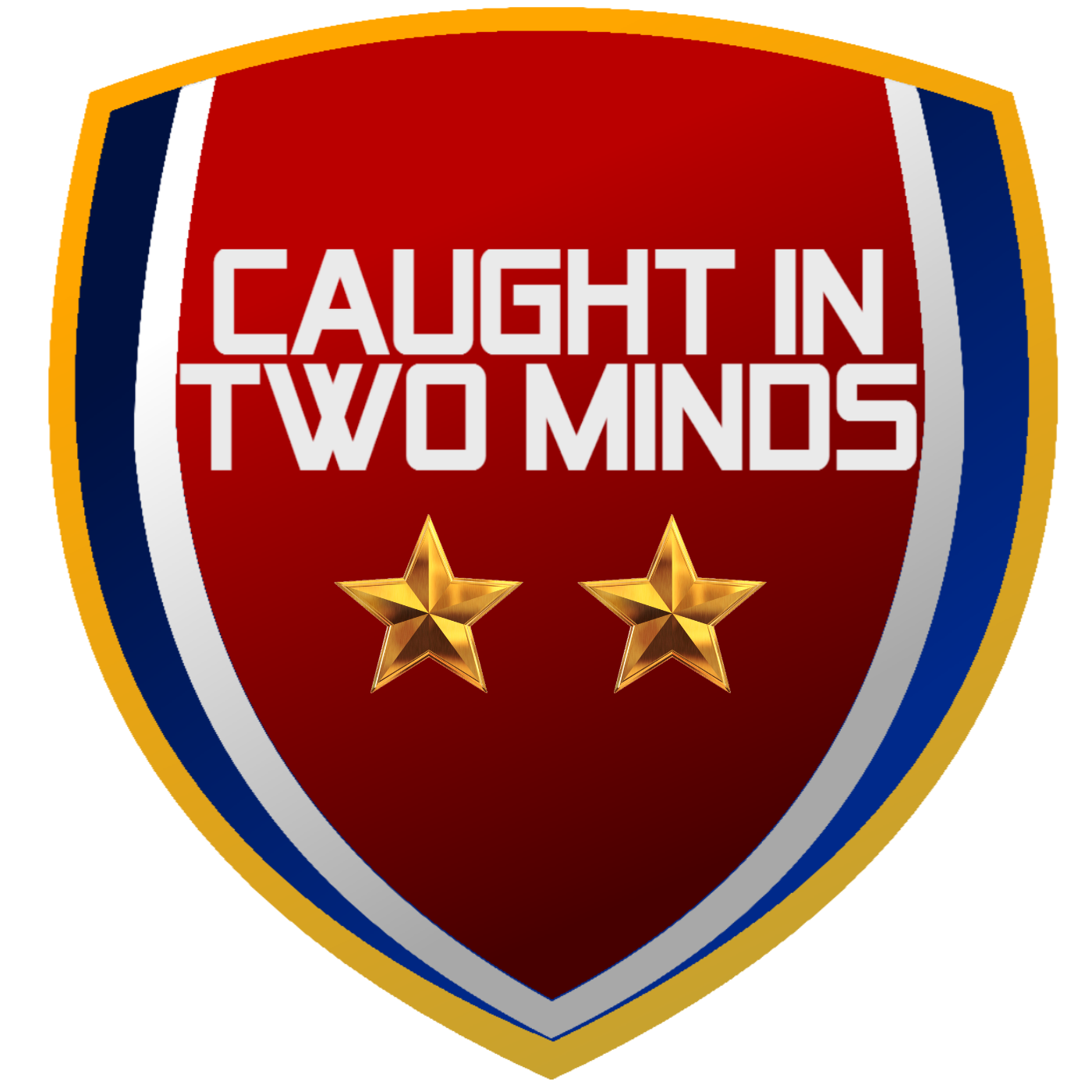 Artwork for #33 - Caught In Two Minds