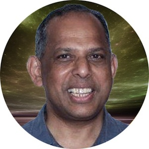 Episode 10: Rae Chandran - Author, Channel, Healer
