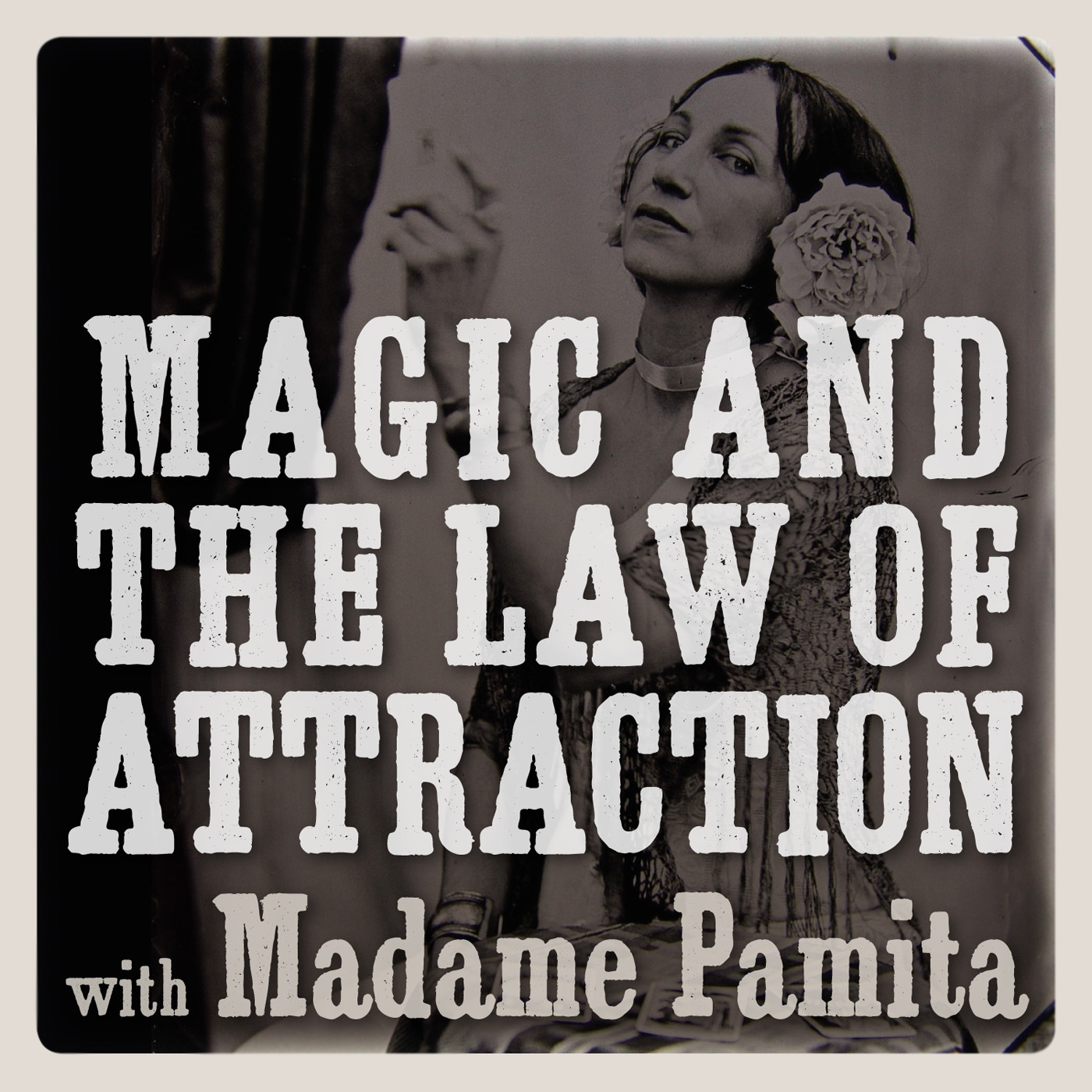 Magic and the Law of Attraction show image